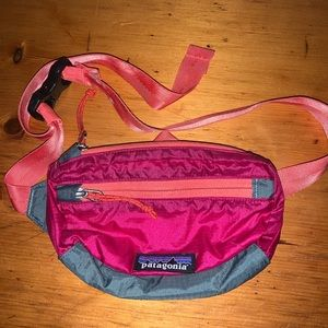 Patagonia Fannypack